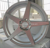 Car Wheels Made From Aluminun Vossen