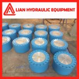 Customized Medium Pressure Regulated Type Hydraulic Cylinder for Water Conservancy Project