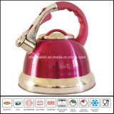 Stainless Steel Hot Pot Wk484
