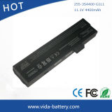 Laptop Battery/Li-ion Battery/Rechargeable Battery for Uniwill Hasee
