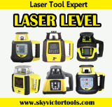 All Kinds of Professional Laser Level for Layout Work