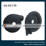 Mining Centrifugal Slurry Pump Rubber Parts