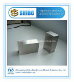 Shibo Top Quality High Purity Molybdenum Block with Factory Wholesale Price