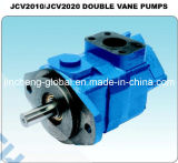 Jc V2010 Double Pumps