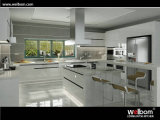 2015 Welbom Modern Fashion Customized Kitchen Furniture