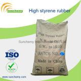 High Styrene Rubber (HSR)