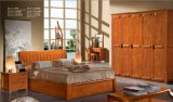 Bedroom Furniture-Bed (B001)
