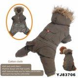 Fashion Wholesaler Winter Dog Coat (YJ83706)