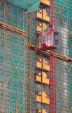 Trustworthy Building Lifting Equipmnet Hoist with Load 1t and 2t
