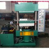 Automatic Rubber Plate Electric Vulcanizing Press, Vulcanizing Press