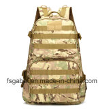 Outdoor Waterproof Military 3p Molle Assault Backpack Bag