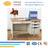 Popular Office Furniture Specifications Workstation Metal Table