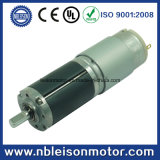 28mm 12V 24V High Torque PMDC Planetary Geared Motor for Curtain