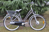 Dutch Style Lithium Power Electric Bike with Aluminium Alloy (KCEB028)