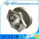Non-Standard Carbon Steel Precision Casting Parts