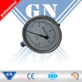 Mini Stainless Steel Pressure Gauge