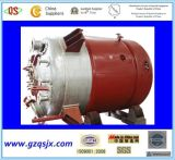 2013 New Integral Jacketed Reaction Kettle (R-003) (ASME standard)