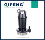 Clean Water Submersible Electric Motor Pump (QDX)