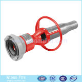304 Ss (Stainless Steel) Foam Nozzle for Fire Fighting