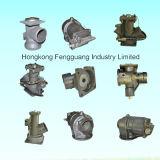 Air Compressor Spare Parts Suction Unloader Discharge Valve Ga75