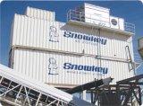 UAE Container Flake Ice Plant