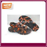 Genuine Leather Sandal Shoes for Men