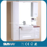 Hot Sale Bathroom Cabinet with Mirror Cabinet (SW-M001)