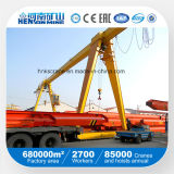 Single Girder 20 Ton Gantry Crane (MH)