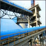 Solid Polycarbonate Sheet for Mining Conveyor Belt Protection