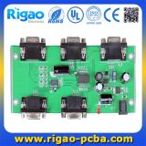 Quick Turn Circuit Board Assembly From China