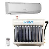 Hybrid Solar Type Air Conditioner