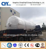 GB150 Low Pressure LNG Liquid Oxygen Nitrogen Argon Carbon Dioxide Storage Tank