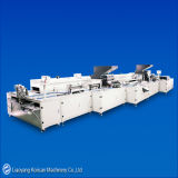 (KZ-A450) Full Automatic Disposable Syringe Needle Assembly Machine