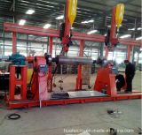 Steel Roller Surface Overlay Welding Machine