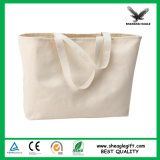 Custom Printed Cheap Promotion Canvas Calico Bag