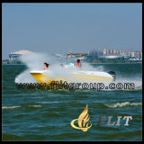 Factory Promotion Wholesale Powerful FRP Boat