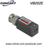 1 Channel CCTV Passive Video Balun with Interference Rejection (VB202E)