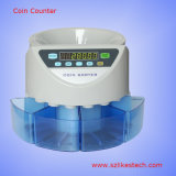 High Speed Auto POS Coin Counter and Sorter (LKS-550)