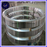 50mn 42CrMo S48c Forged Slewing Ring Forging Ring