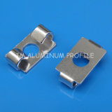 Steel Standard End Fasteners Joint for 40 Aluminium Profile Series