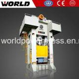 250 Ton Close Type Single Point Eccentric Gear Press