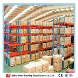 China High Quality Flow Through Pallet Racking