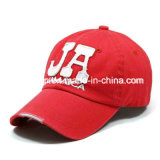 High Quality 6 Panels Custom Baseball Cap