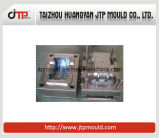 High Quality Vegetable Stackable Plastic Injection Crate Mould/Mold