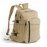 Fashion Backpack, Canvas Backpack, School Backpack