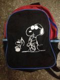 Stock Snoopy Bags