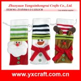Christmas Decoration (ZY15Y016-1-2-3) Christmas Pack