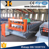 Kxd Color Steel Floor Decking Forming Machine