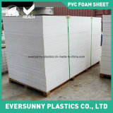 Construction Using Pure White and Colored PVC Foam Sheet