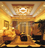 Decorative Living Room Artistic PS Ceiling Wall Panel